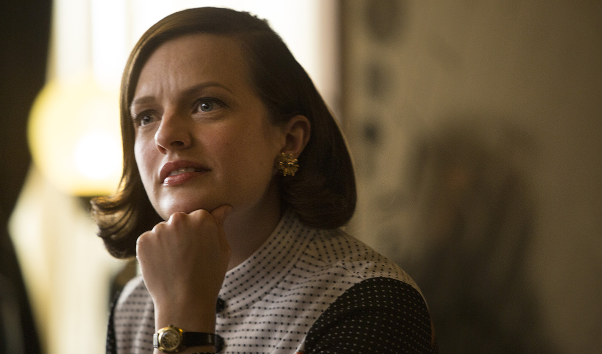 Matthew Weiner Explains Finale; January Jones, Elisabeth Moss Discuss Ending