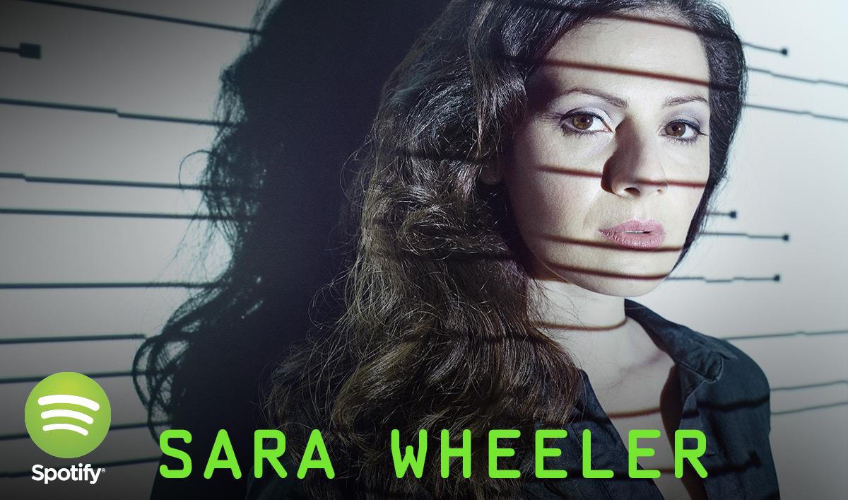 '80s Playlist for <em>Halt and Catch Fire</em>'s Sara Wheeler Now on Spotify