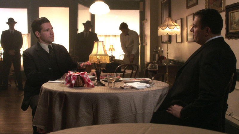 Talked About Scene: Episode 102: The Making of the Mob: New York:Equal Opportunity Gangster