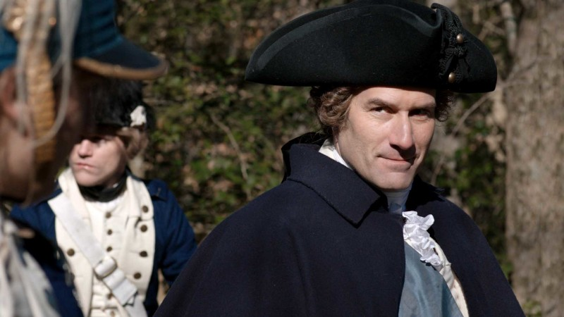 Inside Episode 210: TURN: Washington's Spies: Gunpowder, Treason, and Plot