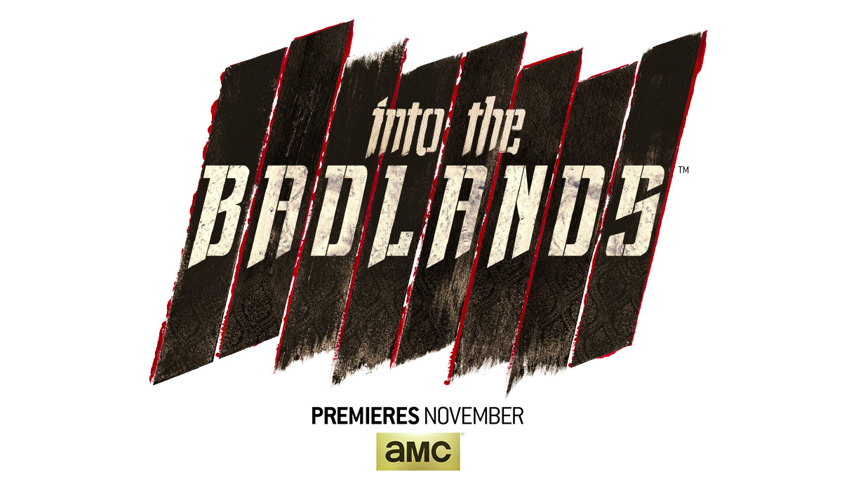 AMC Unveils <em>Into the Badlands</em> Comic-Con Poster, Panel Details