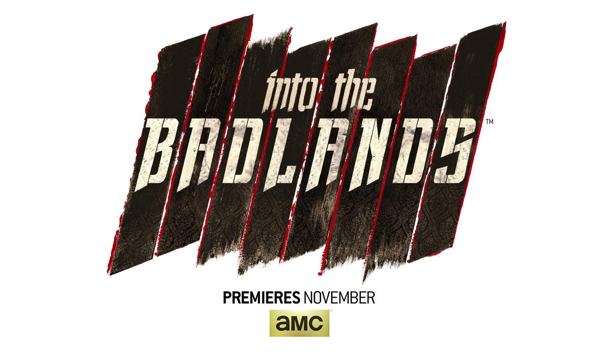 AMC Unveils <em>Into the Badlands</em> Comic-Con Poster, Panel Details