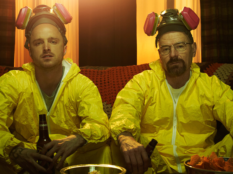 Breaking Bad Season, Episode And Cast Information - Amc