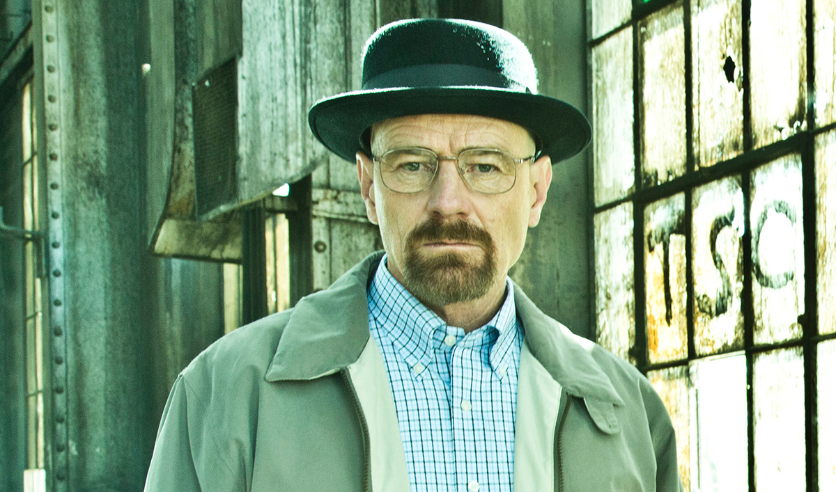 Bryan Cranston Utters Iconic Walt Line; Aaron Paul Books Movie, TV Roles