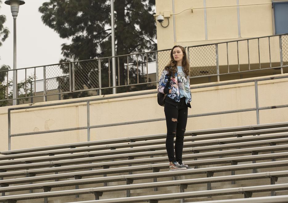 [AMC'S THE WALKING DEAD] - Ninguém assiste mais... Fear-the-walking-dead-episode-101-alicia-carey-935