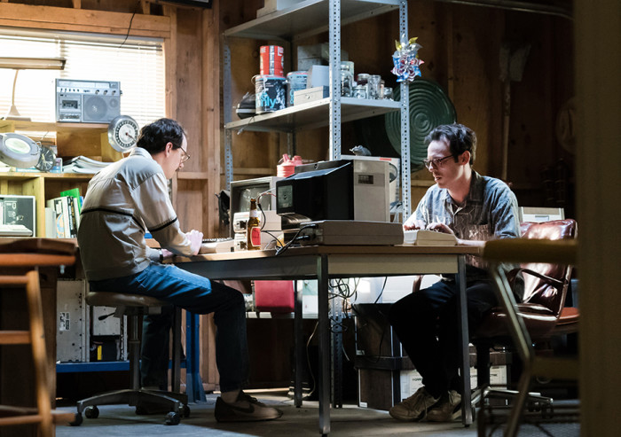 Halt and Catch Fire Season 2 Episode Photos