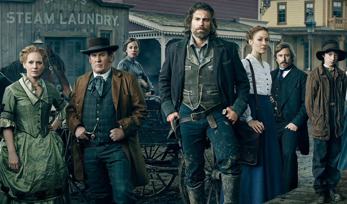 <em>Hell on Wheels</em> Season 4 Now Available on amc.com and On Demand