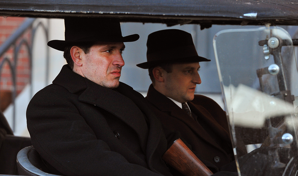 AMC Orders a New Season of <em>The Making of the Mob</em>