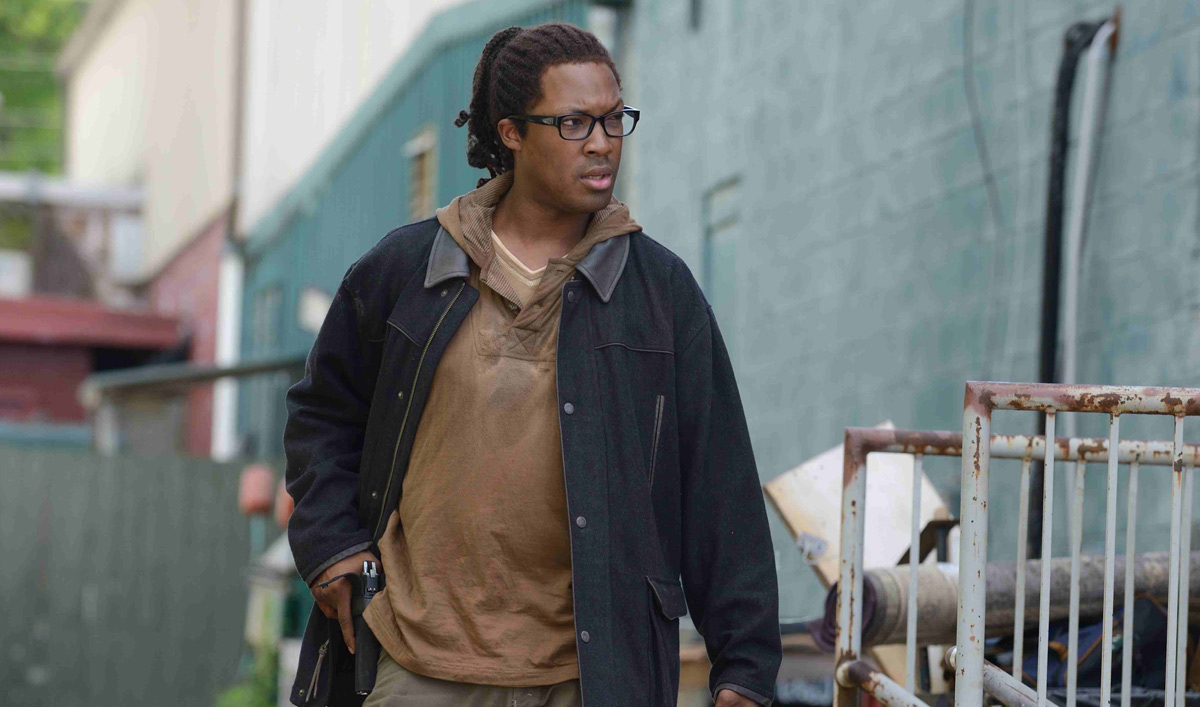 First-Look Photo From <em>The Walking Dead</em> Season 6
