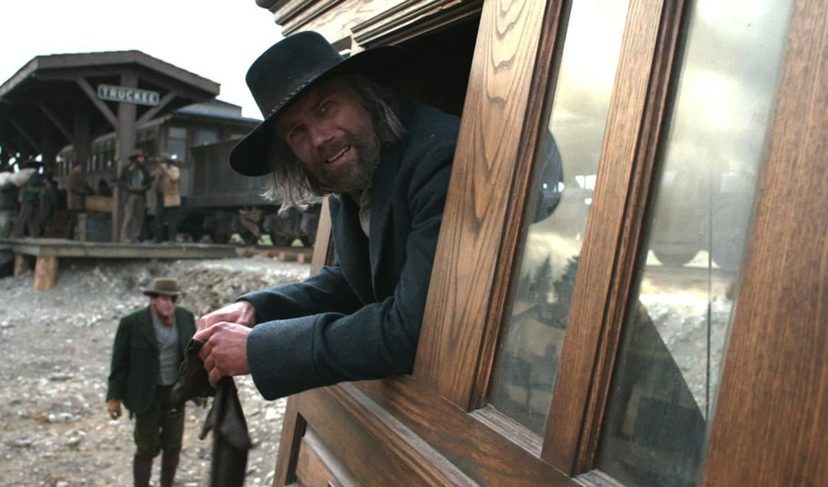 Video &#8211; Cast and Creators Look at What&#8217;s to Come in <em>Hell on Wheels</em> Season 5