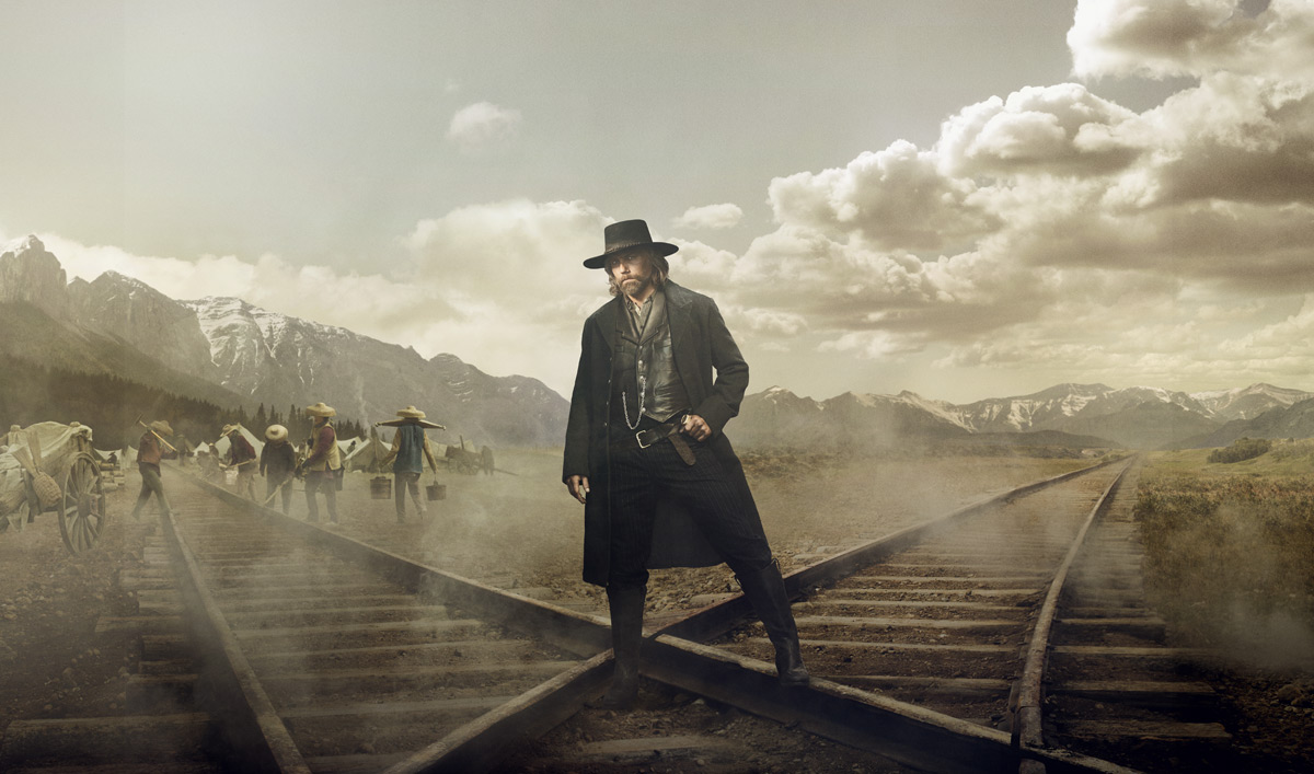 10 Ways to Get Ready for the <em>Hell on Wheels</em> Season 5 Premiere