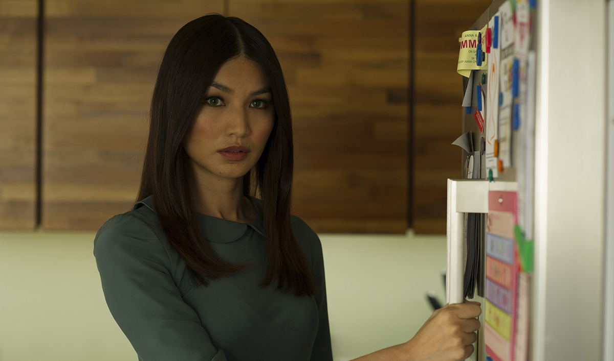 <em>BBC</em> Chats With Gemma Chan; <em>TV Cheat Sheet</em> Applauds <em>Humans</em>