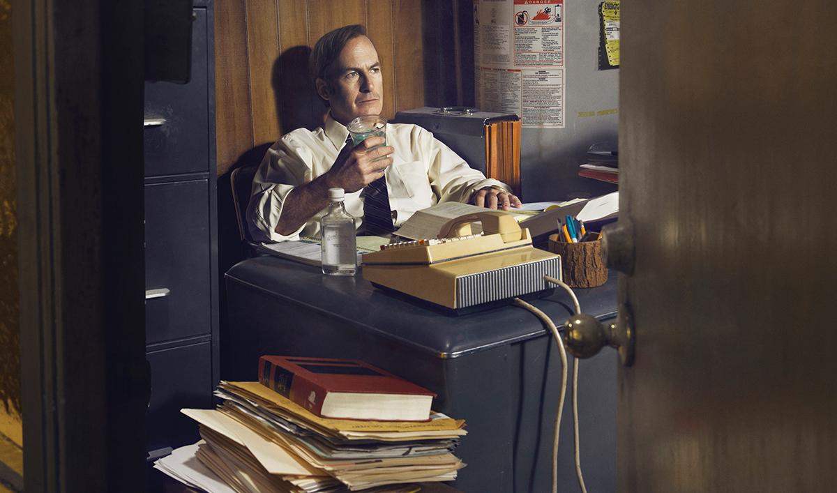 <em>Saul</em>-Inspired TV Tour; Tom Schnauz and Cast Tweet From First Filming Days