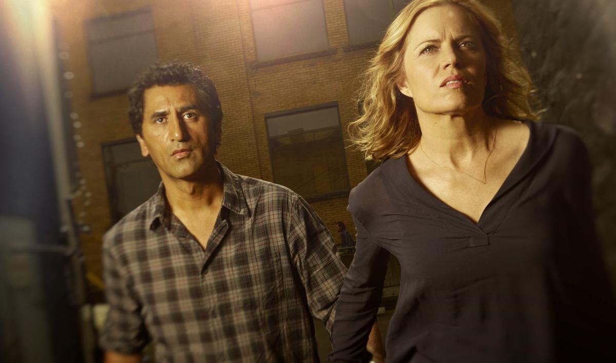 Photos &#8211; <em>Fear the Walking Dead</em> Season 1 Character Portraits