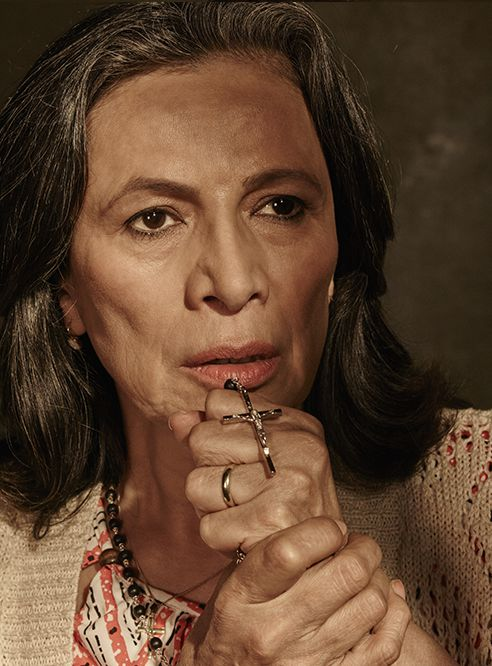 Fear the Walking Dead Season 1 Character Photos
