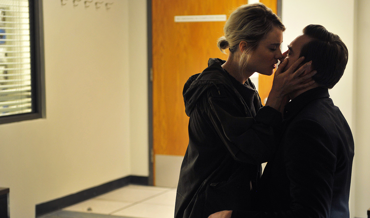 Lee Pace to Star in New Movie; <em>Decider</em> Crushing on Mackenzie Davis