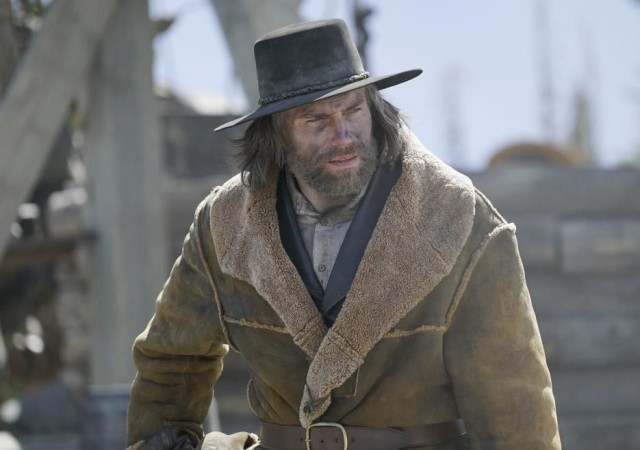 Hell on Wheels Season 5 Episode Photos