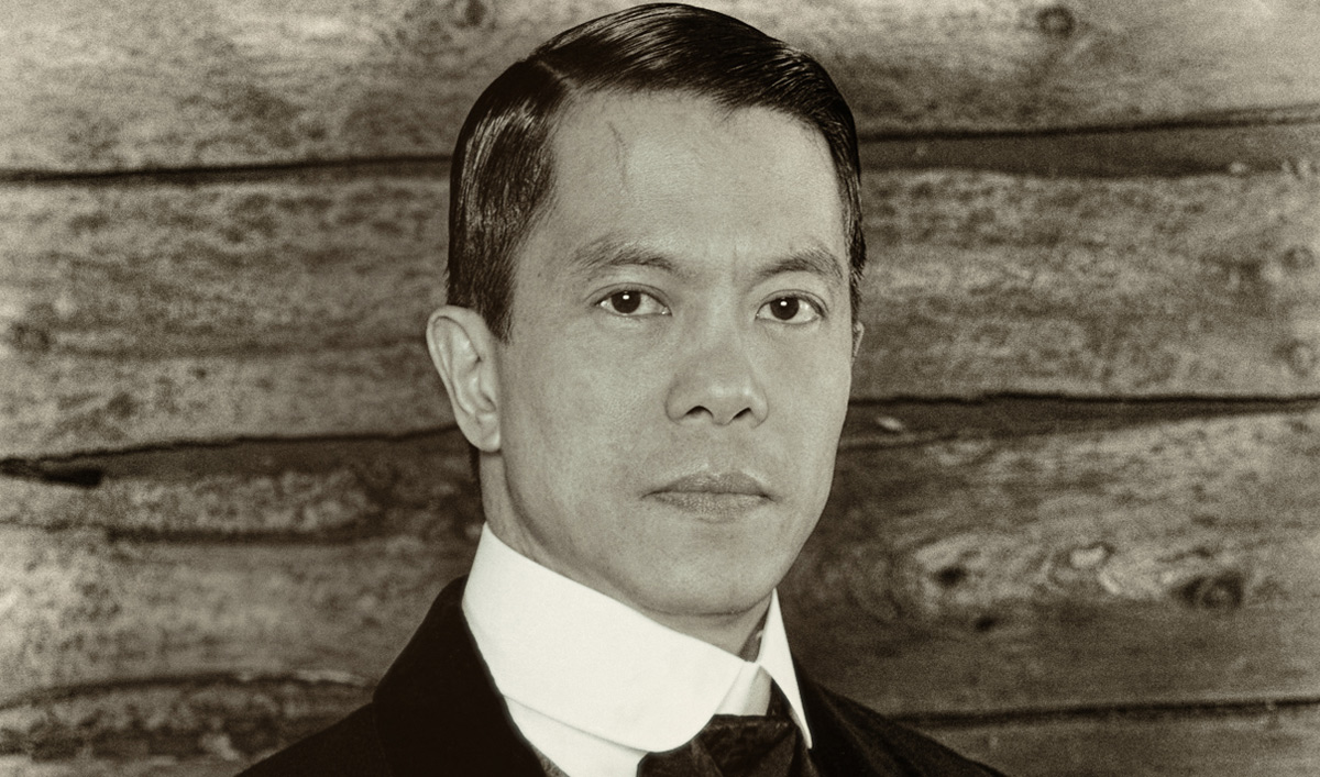 <em>Hell on Wheels</em> Q&#038;A – Byron Mann (Chang)