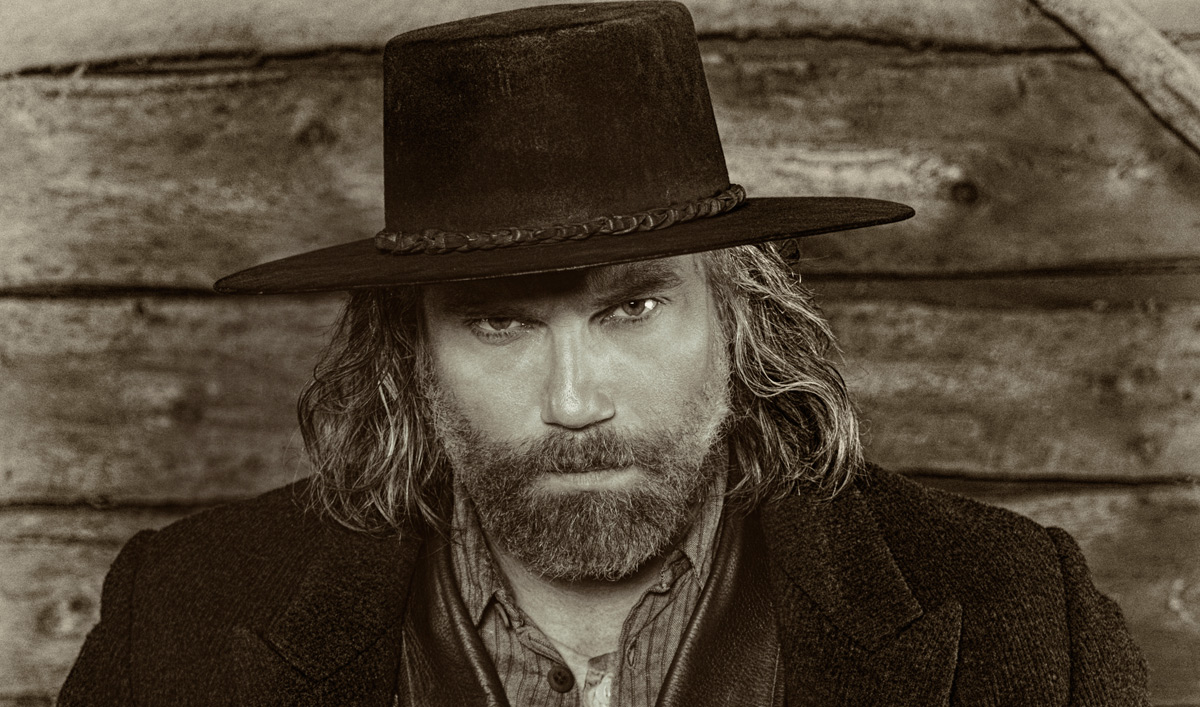 <em>Hell on Wheels</em> Q&#038;A &#8211; Anson Mount (Cullen Bohannon)