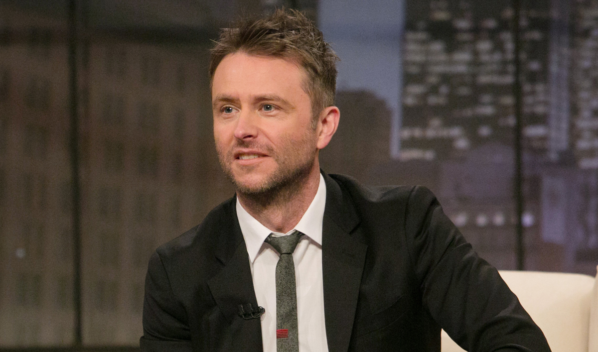 <em>Talking Dead</em> Airs This Sunday 10:30/9:30c With Josh Gad and Two Surprise Cast Members