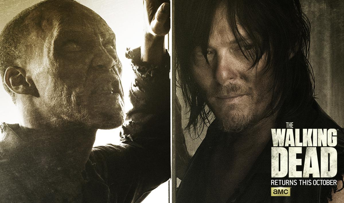Photos – It's Walker vs. Survivor In These New Season 6 Cast Portraits