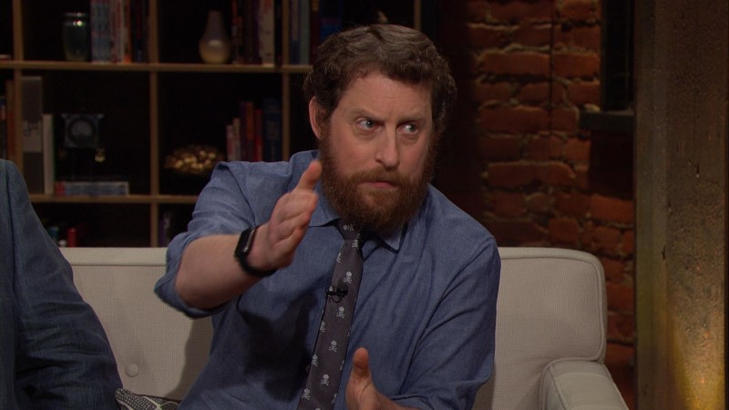 Highlights: Season 6 Preview Special: Talking Dead: Scott Gimple on Cheese