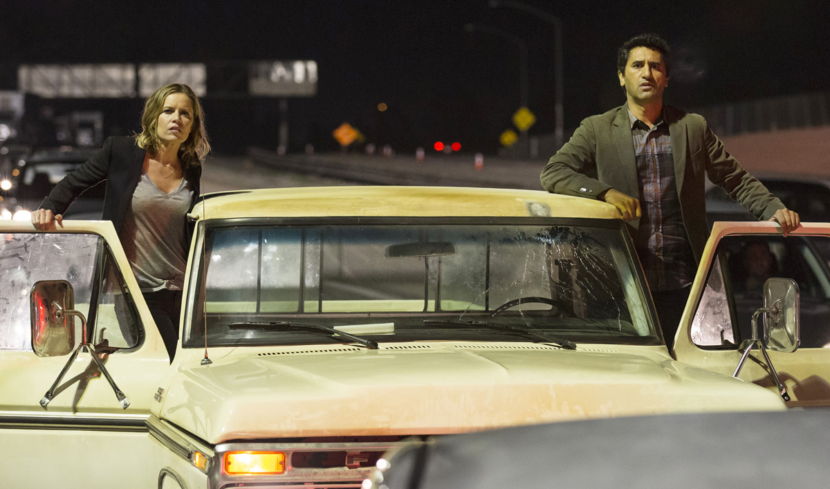 <em>Fear the Walking Dead</em> Season 1 Marathon Begins This Sunday at 3:15/2:15c
