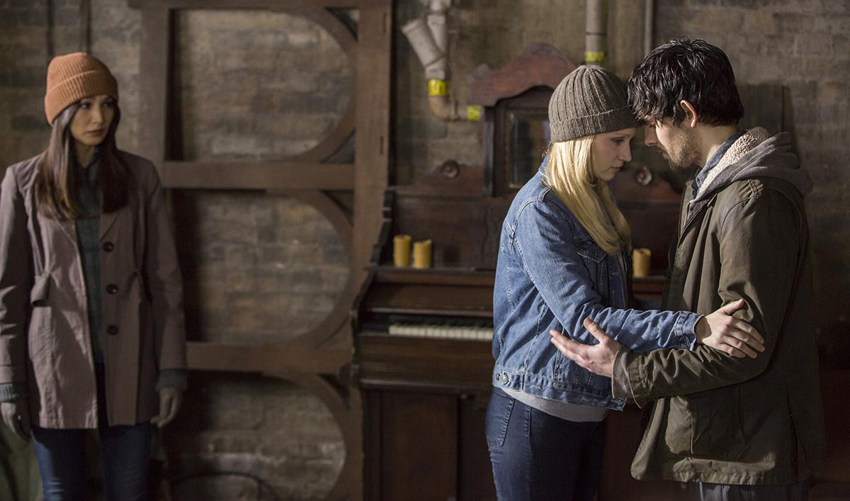 <em>Variety</em> Reports on Season 2 Cast; Exec Producer Sam Vincent Talks to <em>WSJ</em>