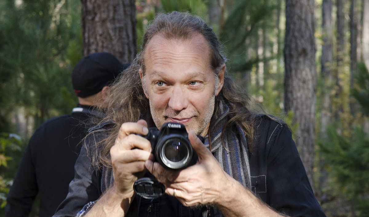 Dispatches From the Set – Co-Executive Producer and Special FX Makeup Designer Greg Nicotero on Season 6