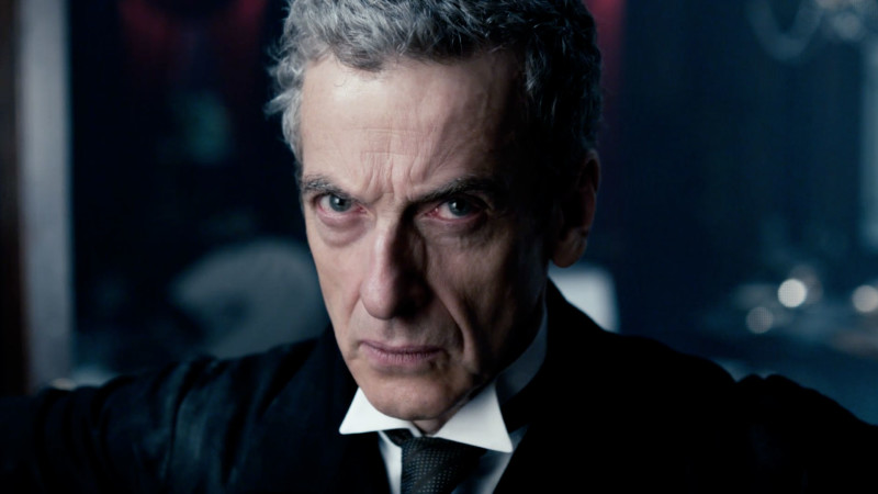 New To Who: Doctor Who: Season 9 Premiere