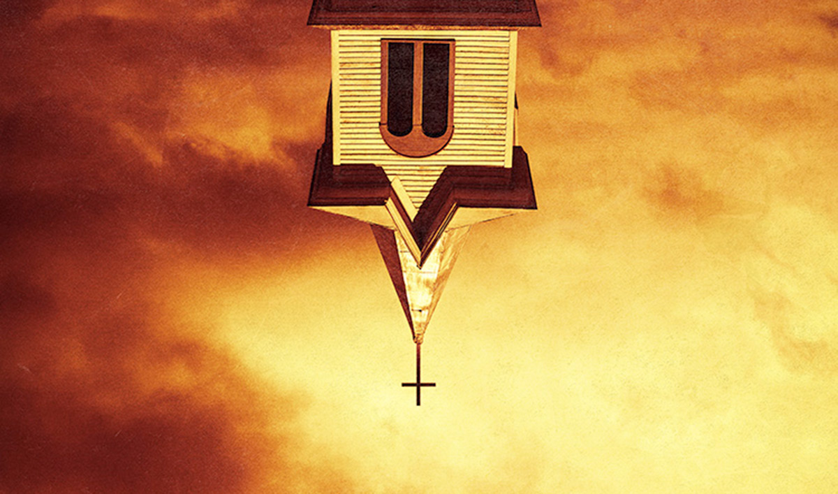 Video &#8211;  World Premiere Trailer for AMC&#8217;s <em>Preacher</em> Now on amc.com