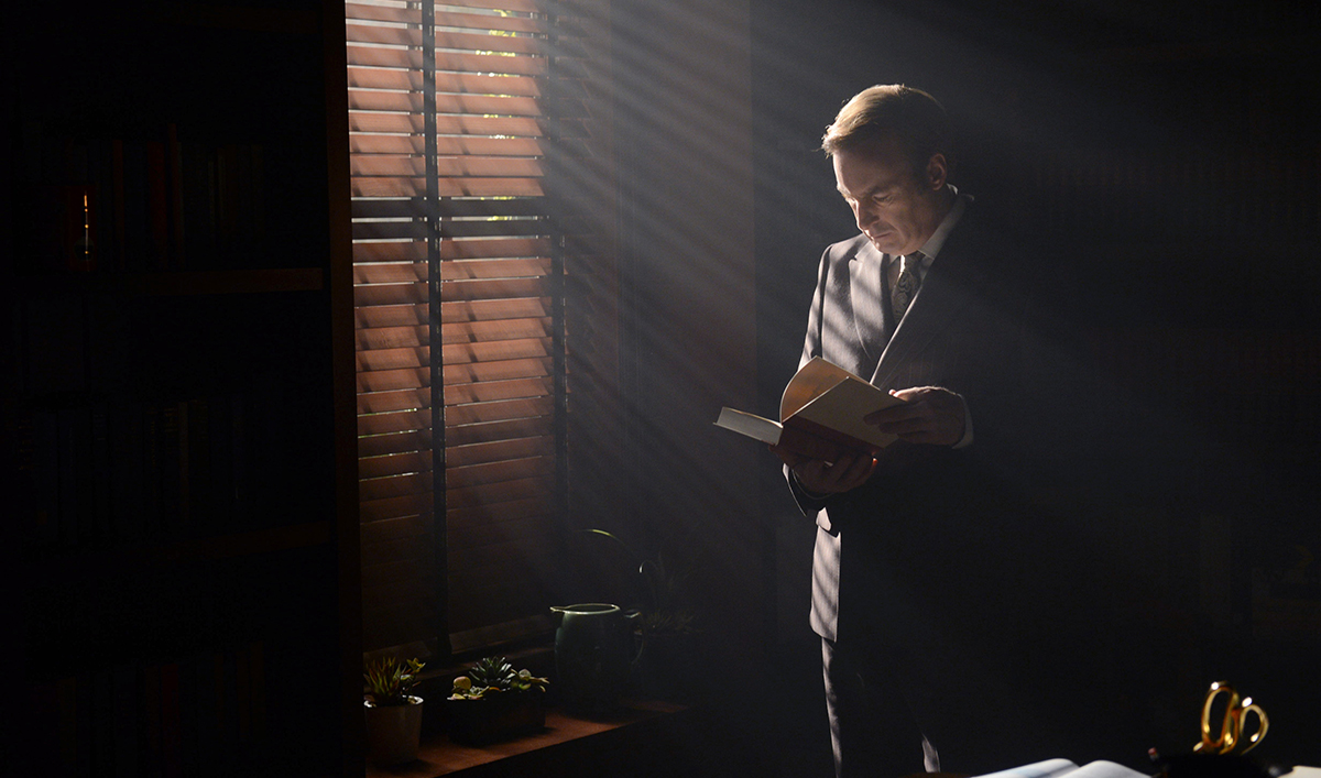 <em>GoldDerby</em> on Bob Odenkirk Emmy Odds; Bryan Cranston Rooting for <em>Saul</em>