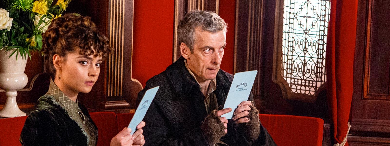 doctor-who-episode-801-doctor-capaldi-clara-coleman-800×600