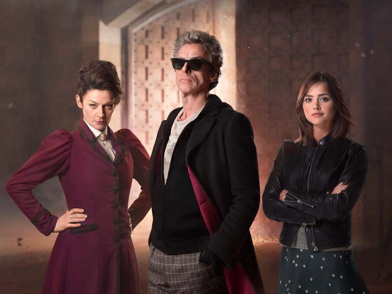 doctor-who-episode-901-iconic-doctor-capaldi-clara-coleman-800x600