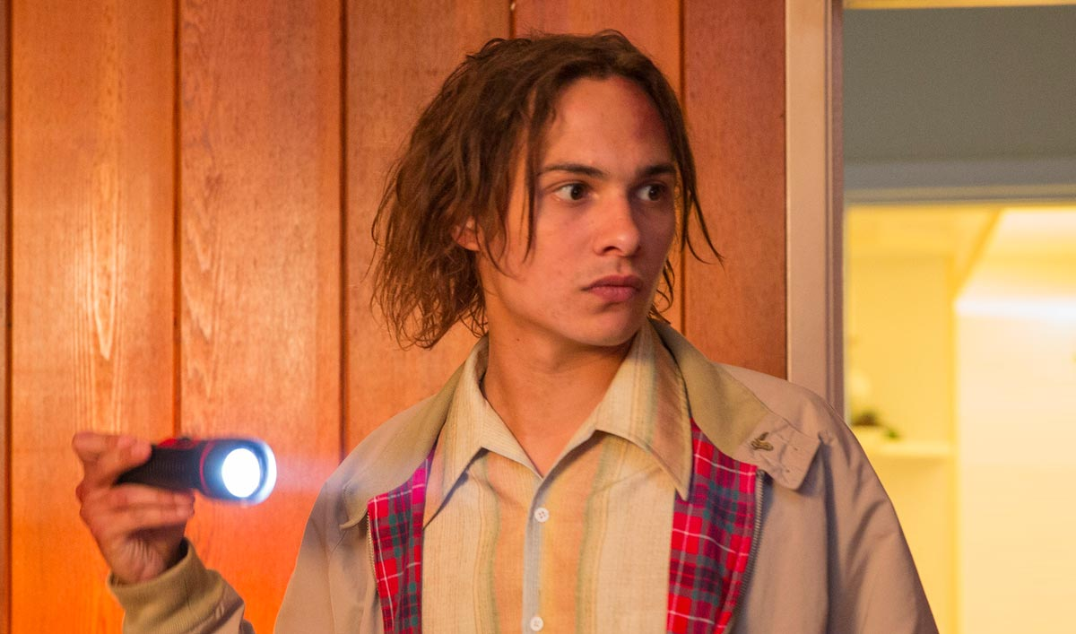 <em>Fear the Walking Dead</em> Q&#038;A – Frank Dillane (Nick Clark)