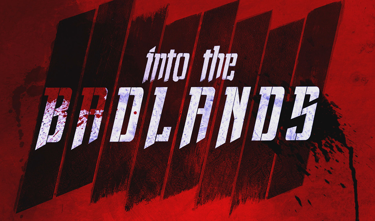 Video &#8211; Opening Credits Featuring the Series Theme Song for <em>Into the Badlands</em>