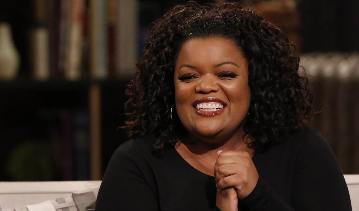 <em>Talking Dead</em> Airs This Sunday 10/9c With Yvette Nicole Brown and Damon Lindelof