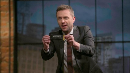 """Talking Dead on """"First Time Again"""""""