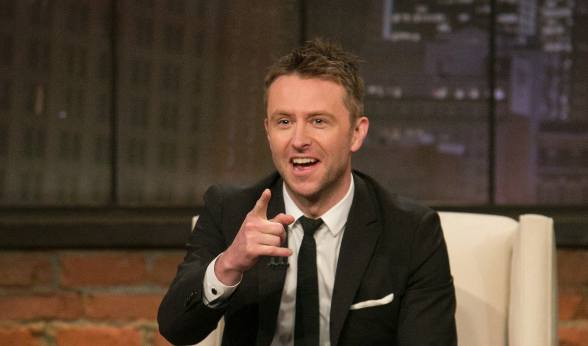 Extras for <em>Talking Dead</em> Season 8, Episode 11