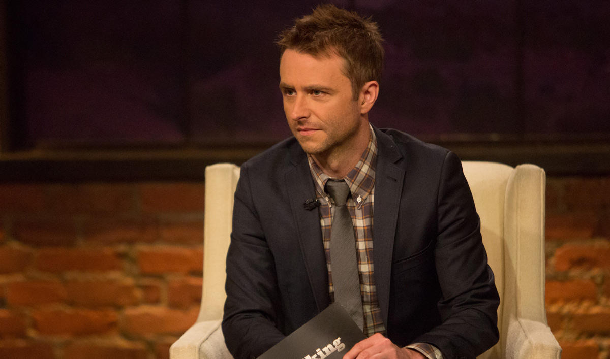 Extras for <em>Talking Dead</em> Season 8, Episode 14