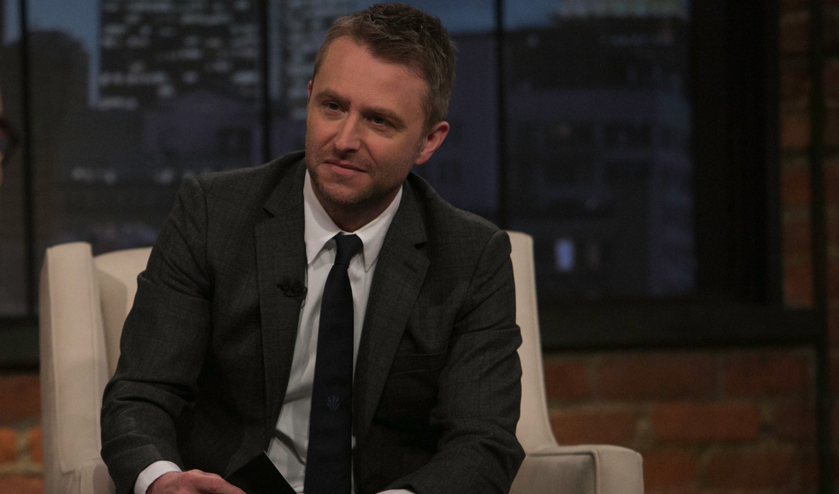 Extras for <em>Talking Dead</em> Season 8, Episode 15