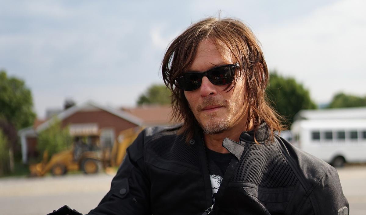 Keep Your Motor Runnin&#8217; &#8212; AMC Renews <em>Ride With Norman Reedus</em> for Season 2