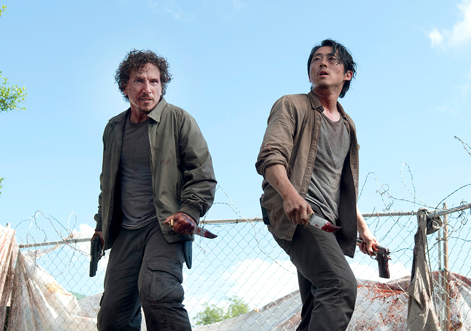 The Walking Dead Season 6 Episode Photos
