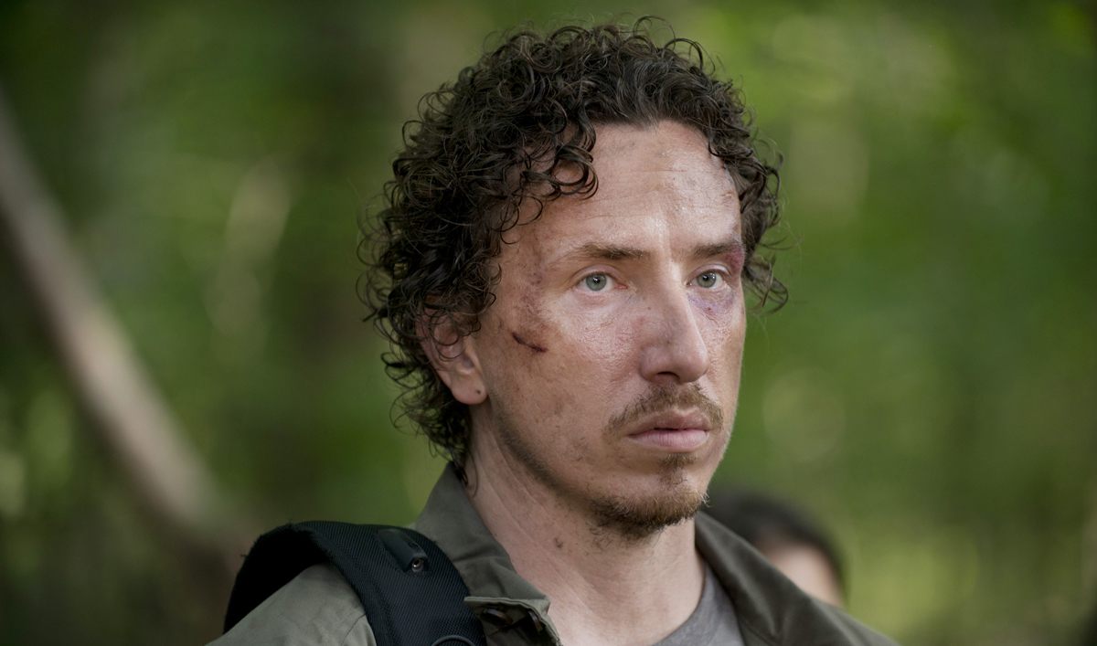 Extras for Season 6, Episode 3 of <em>The Walking Dead</em>