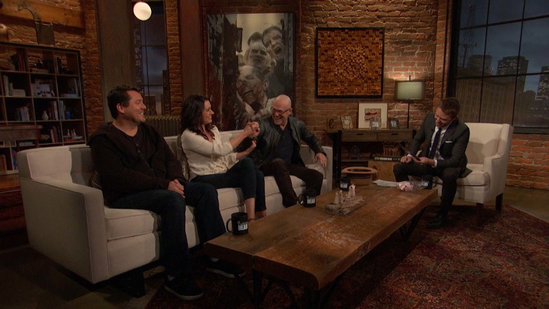 Bonus Scene: Talking Dead: Episode 606