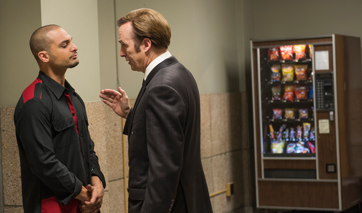 Bob Odenkirk Talks to <em>NY Times</em>; <em>Rotten Tomatoes</em> Touts Binge Watching <em>Saul</em>