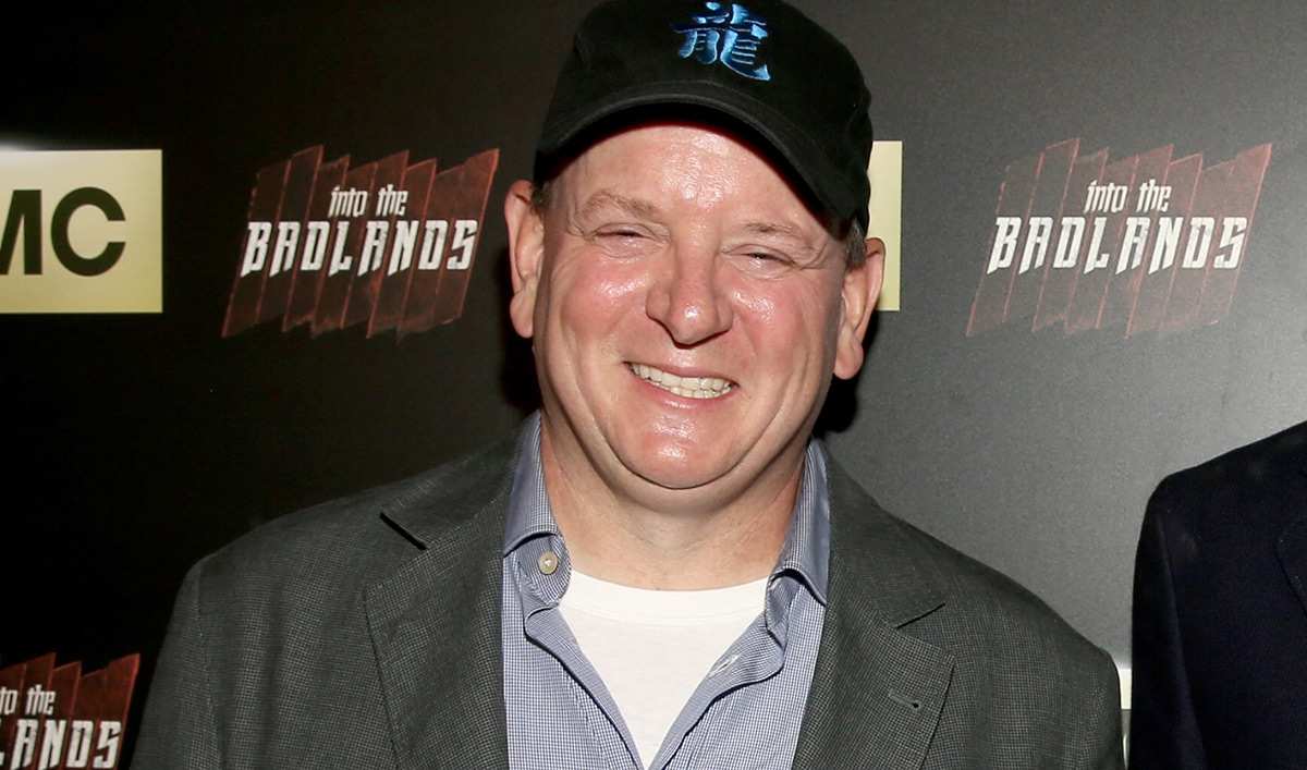 <em>Into the Badlands</em> Q&#038;A &#8211; Alfred Gough (Executive Producer/Showrunner/Co-Creator)