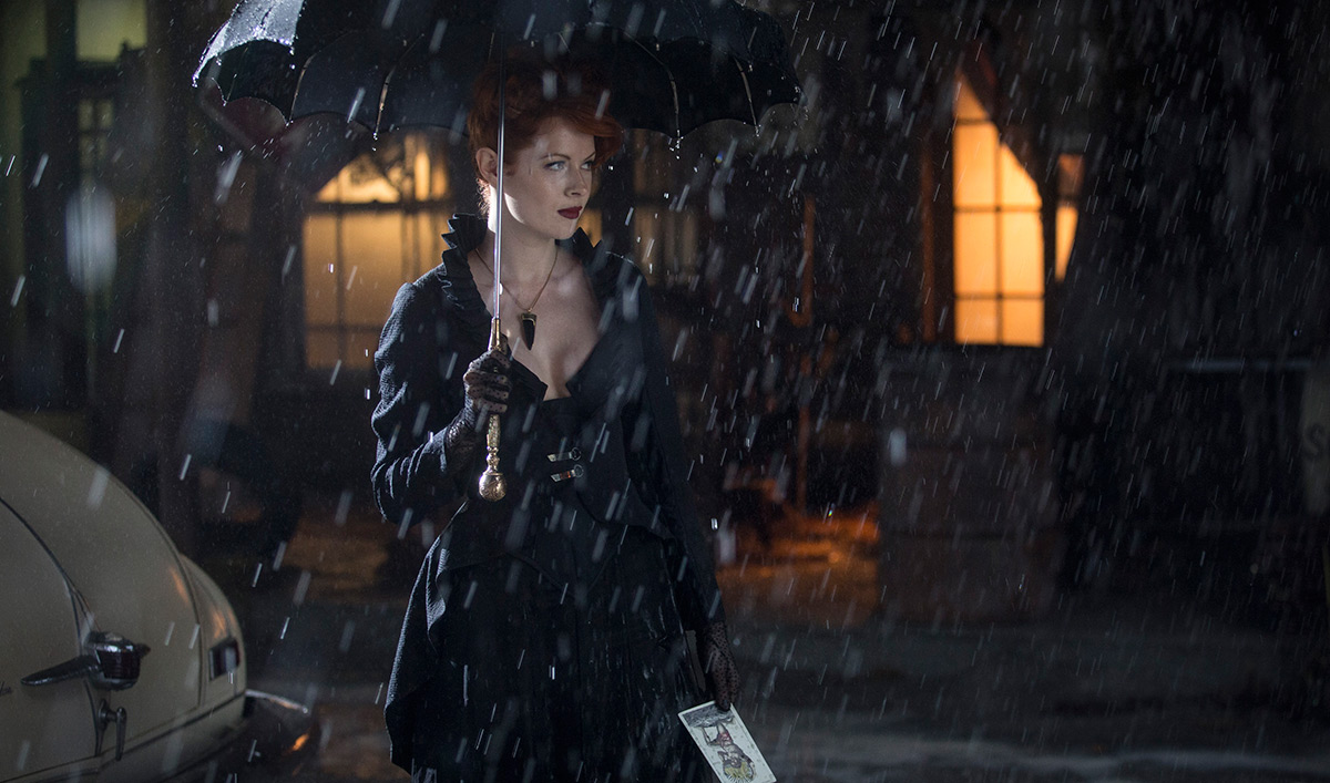 <em>Geeks of Doom</em> Applauds Season 1; Emily Beecham Chats With <em>Hypable</em>