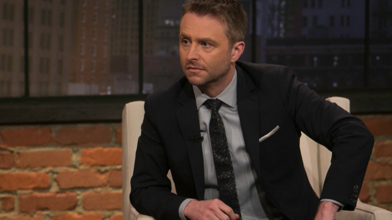 Extras for Season 8 Mid-Season Finale of <em>Talking Dead</em>