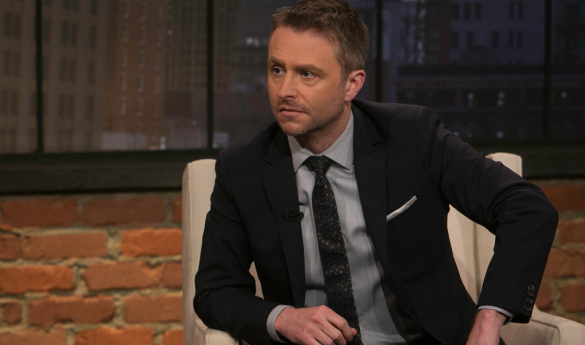 Extras for <em>Talking Dead</em> Season 8, Episode 17